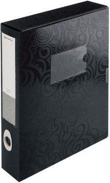 Panta Plast Teczka box A4 Tai-Chi czarna (236663)