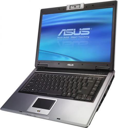 "Laptop Asus AP245C F3SV-AP245C T7500  160 2048 WLAN BT VC VHP 15.4"" G8600"
