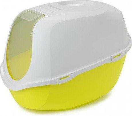 YARRO Moderna Toaleta z filtrem Eco-Line Fun kiwi/cytrynowa