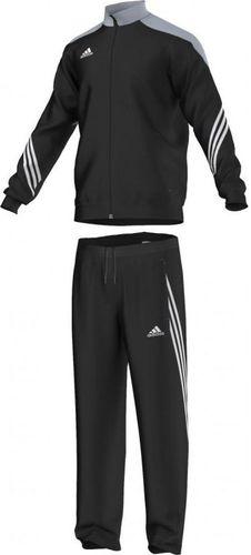 Adidas Dres męski Sereno 14 PES Black/Silver/Wht r. L (F49712)