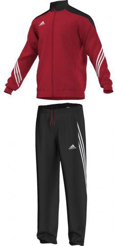 Adidas Dres męski Sereno 14 PES Unired/Black/Wht r. XL (D82934)