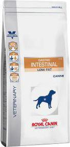 Royal Canin Veterinary Diet Canine Gastro Intestinal Low Fat LF22 12kg