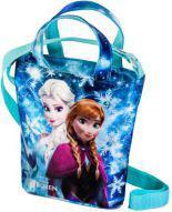 Coriex Torebka na zakupy Frozen niebieska  (D94108)
