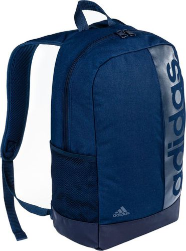 Adidas Plecak sportowy Linear Per BP niebieski (BR5087)