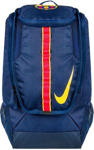 f8f457e0a566 Nike Plecak sportowy Allegiance Barcelona Shield granatowy (BA5028). 99