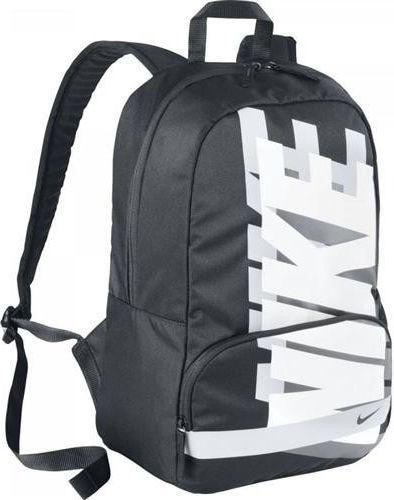 Nike Plecak Classics Turf czarny (BA4865)