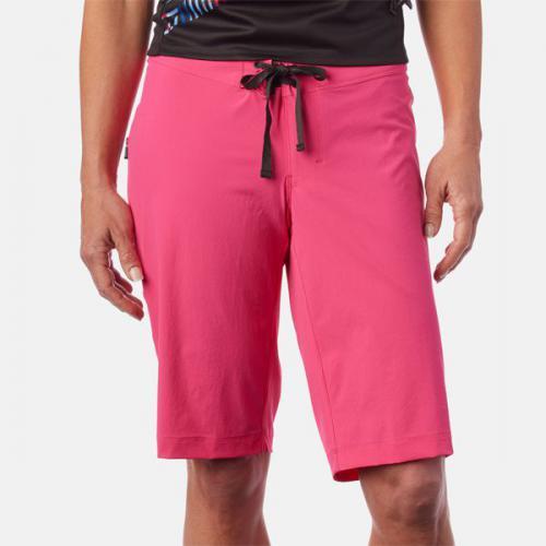 GIRO Szorty damskie ROUST BOARDSHORT bright pink roz. 6  (GR-8053494)