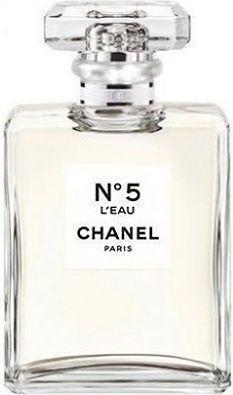 Chanel  N5 L'eau EDT 200ml