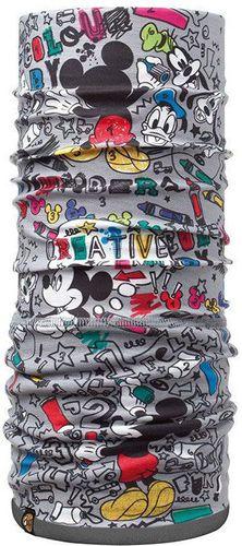 Buff Komin dziecięcy Mickey Polar Buff Numru szary (BUF107965)