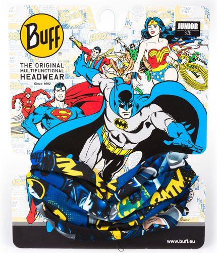 Buff Chusta dziecięca Superheroes Gothamcity Junior Original Buff  (BUF107977)