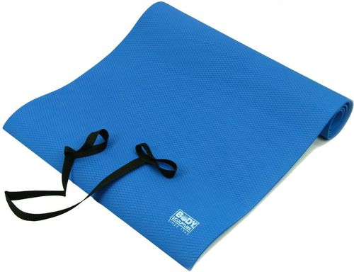 Body Sculpture Mata do jogi BB 8310 niebieska (10390-uniw)