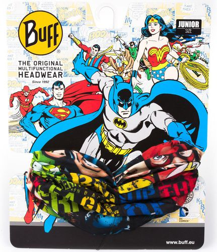 Buff Chusta juniorska Superheroes Quartet Original (BUF111135)
