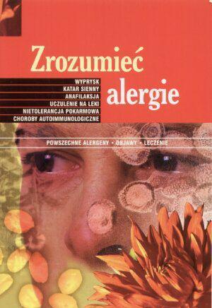 Olesiejuk Zrozumieć alergie (193232)