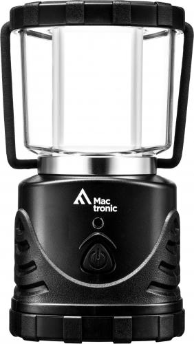 MacTronic Lampa kempingowa 300 lm ze światłem kierunkowym (L-LT-400L)