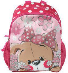 Eurocom Plecak dziecięcy mały Bear (239223)