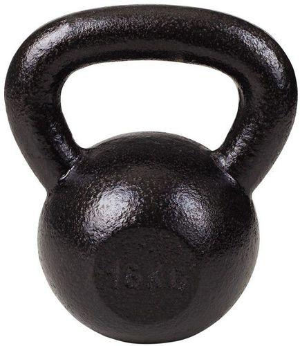 Marbo Sport Hantla żeliwna Kettlebell 16 kg HS (23914-uniw)