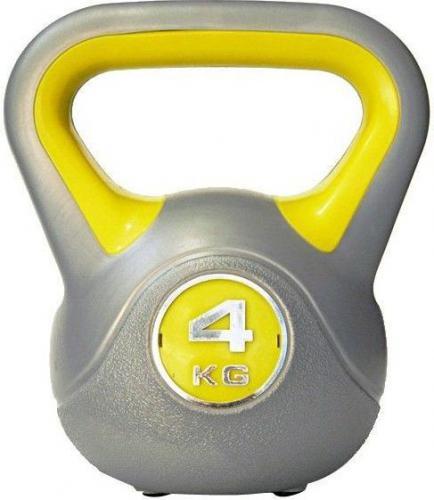 Marbo Sport Kettlebell 4 kg (23845-uniw)