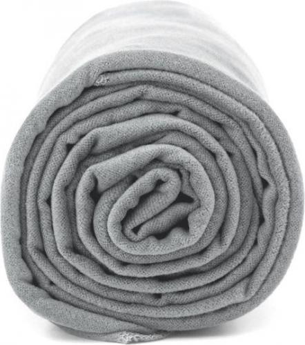 DRBACTY Ręcznik GREY M 43x90 cm (DRB-M-014)