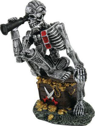 Zolux Dekoracja akw. szkielet  model 1