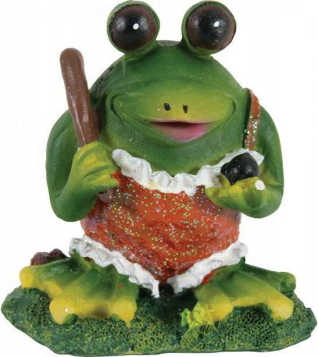 Zolux Dekoracja akw. mała żabka  model 3