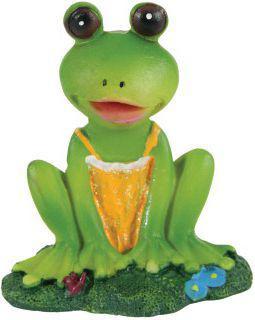 Zolux Dekoracja akw. mała żabka  model 4