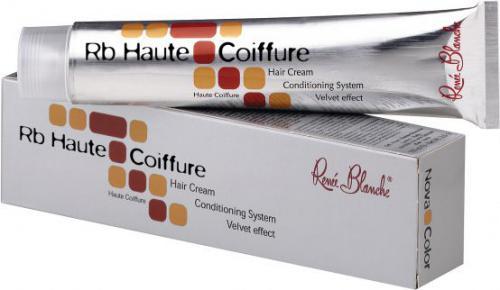 Renee Blanche Haute Coiffure Farba do włosów w kremie 7.38CH czekoladowy blond 100 ml
