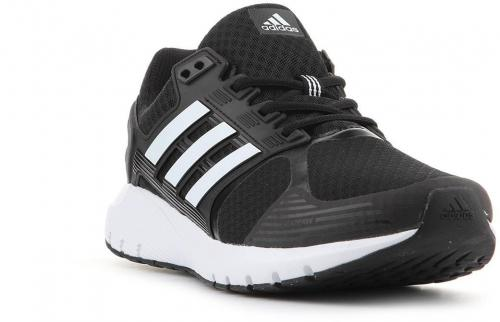 Adidas Buty biegowe Duramo 8 czarne r. 49 13 (BB4653) ID produktu: 1434592