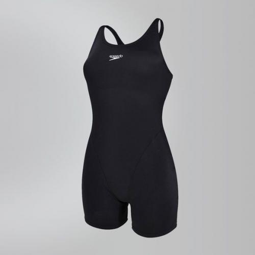Speedo Strój kąpielowy Myrtle Legsuit czarny r. 36 (8042760001)