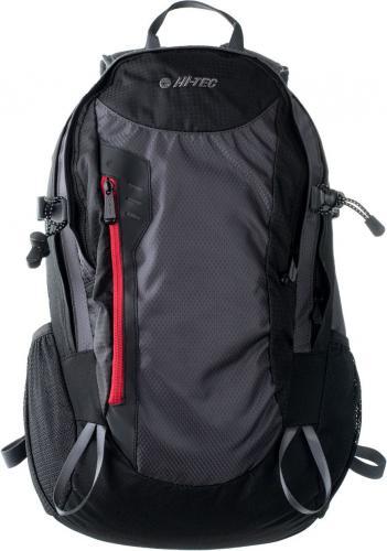 Hi-tec Plecak sportowy Milloy 35L czarny