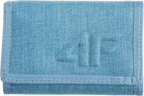 4f Portfel H4Z17-PRT001 niebieski roz. uniw