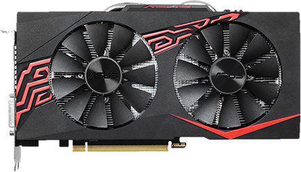 Karta graficzna Asus GeForce GTX 1070 Expedition 8GB GDDR5 (256 Bit) DVI-D, 2xHDMI, 2xDisplayPort, BOX (EX-GTX1070-8G)