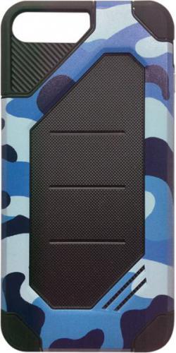 Etui Defender Army do iPhone 6 Plus niebieski (GSM030268)