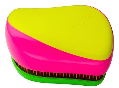 Tangle Teezer Tangle Teezer Szczotka do włosów Compact Styler Kaleidoscope