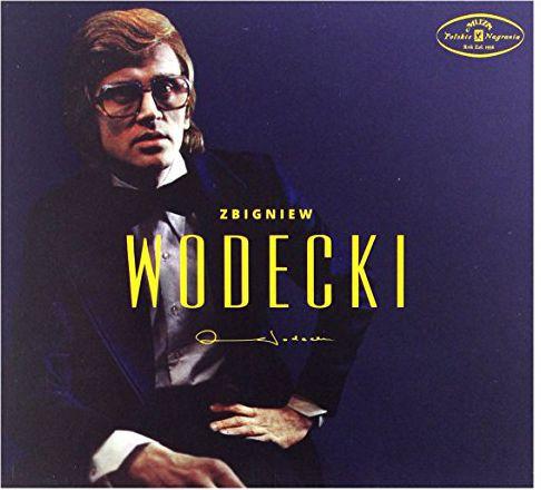 WMG Pop Wodecki, Zbigniew Zbigniew Wodecki (Debiut 1976)
