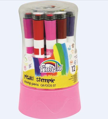 Fiorello Pisaki - Stemple, 12 kolorów (226411)
