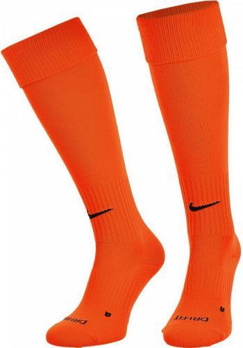 Nike Getry Classic II Cush Over-the-Calf pomarańczowo-czarne r. S (SX5728-816)