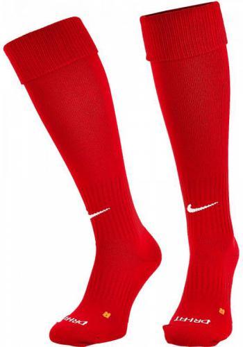 Nike Getry Classic II Cush Over-the-Calf czerwono-białe r. M (SX5728-648)