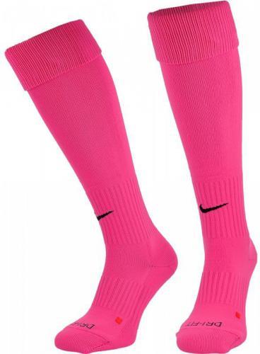 Nike Getry Classic II Cush Over-the-Calf różowo-czarne r. XL (SX5728-616)