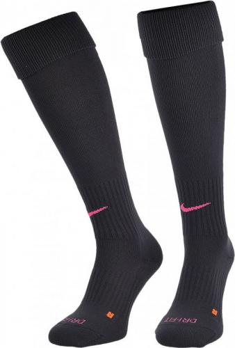Nike Getry Classic II Cush Over-the-Calf czarno-różowe r. XS (SX5728-013)