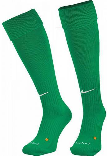 Nike Getry piłkarskie Performance Stirrup Team zielono-białe r. L (SX5731-302)