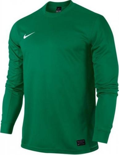 Nike Koszulka Park V LS Junior r. XL zielony (448256-302)