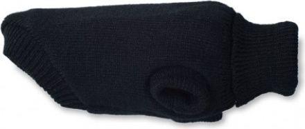 Ami Play Sweterek dla psa Oslo 19 cm Czarny