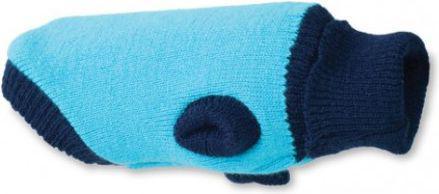 Ami Play Sweterek dla psa Oslo 23 cm Niebieski