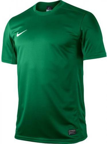 Nike Koszulka piłkarska Park V Jersey r. S zielona (448209-302)