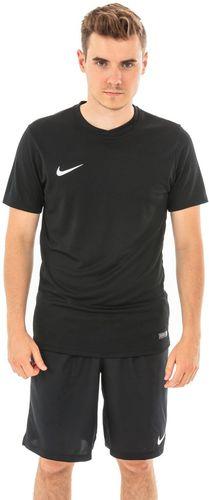 Nike Koszulka piłkarska Park VI M czarna r. L (725891-010)