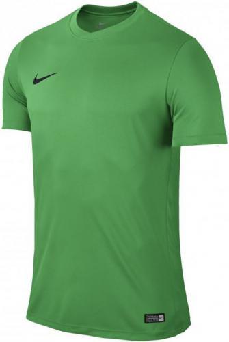 Nike Koszulka piłkarska  Park VI zielona r. XL (725891-303)