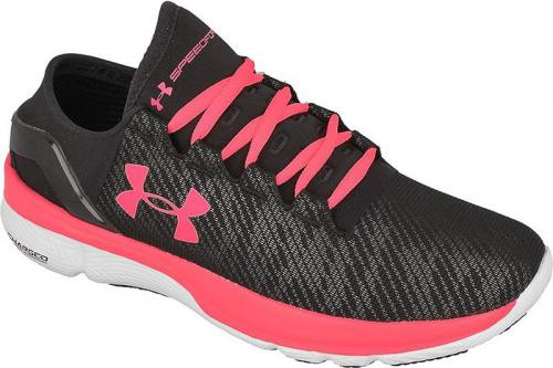 Under Armour Buty damskie Speedform Turbulence Reflective czarne r. 37.5 (1289792962)