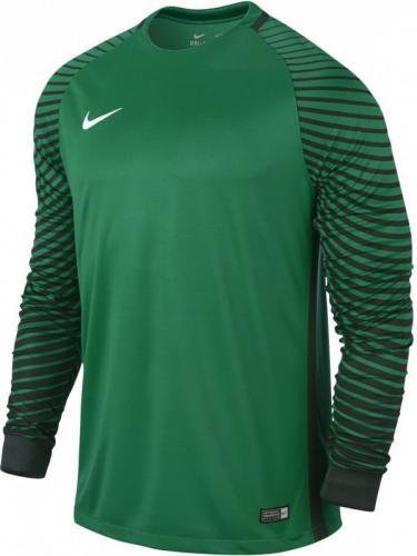 Nike Koszulka bramkarska Gardien LS M zielona r. XL (725882-319)