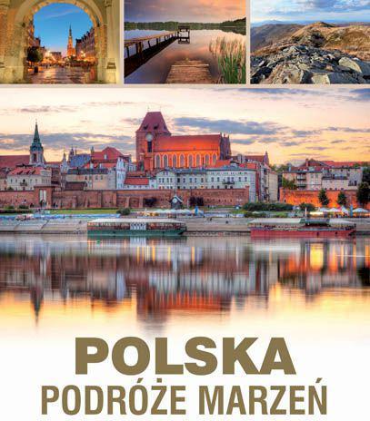 Polska. Podróże marzeń (155045)