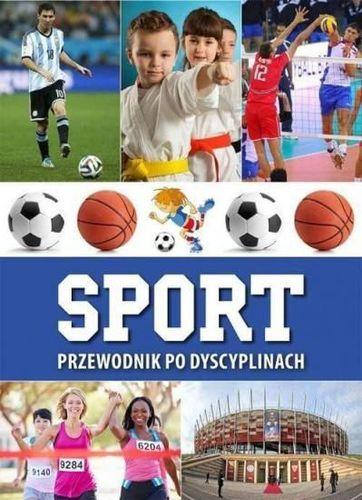 SBM Sport. Przewodnik po dyscyplinach - 186947